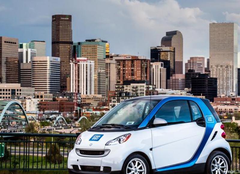 Car Insurance in Denver